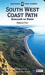 EXMOUTH TO POOLE -NATIONAL TRAIL GUIDES