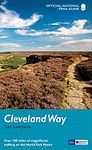 CLEVELAND WAY -OFFICIAL NATIONAL TRAIL GUIDE