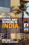 INDIA, LIVING AND WORKING IN