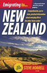 NEW ZEALAND, EMIGRATING TO...