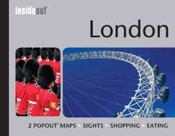 LONDON -INSIDE OUT