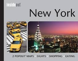 NEW YORK -INSIDE OUT