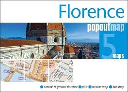 FLORENCE -POPOUT MAP