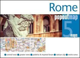 ROME -POPOUT MAP