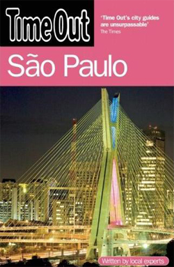 SAO PAULO -TIME OUT