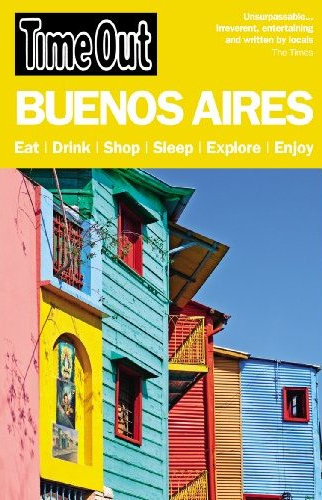BUENOS AIRES -TIME OUT