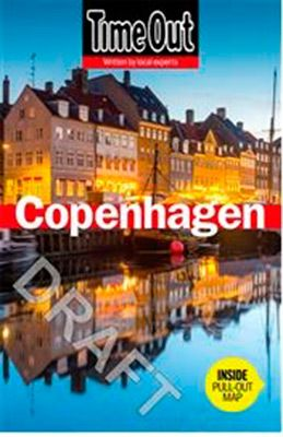 COPENHAGEN -TIME OUT