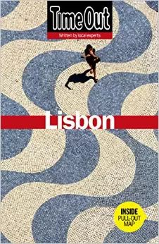 LISBON [ENG] -TIME OUT