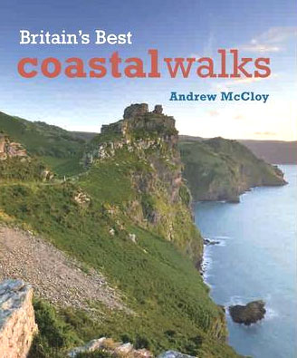 BRITAIN'S BEST COASTAL WALKS