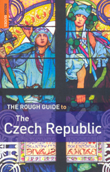 CZECH REPUBLIC, THE -ROUGH GUIDE