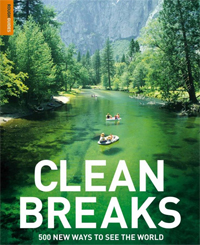 CLEAN BREAKS -ROUGH GUIDES