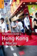 HONG KONG & MACAU -ROUGH GUIDE