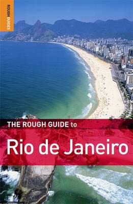RIO THE JANEIRO -ROUGH GUIDE