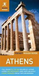 ATHENS -POCKET ROUGH GUIDES