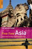FIRST-TIME ASIA -ROUGH GUIDE