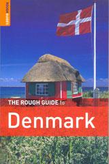DENMARK -THE ROUGH GUIDE