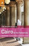 CAIRO & THE PYRAMIDS -ROUGH GUIDES