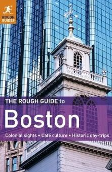 BOSTON -ROUGH GUIDE