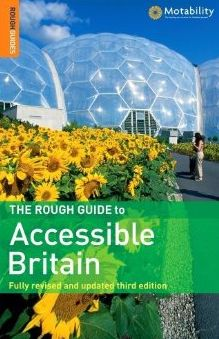 ACCESSIBLE BRITAIN -ROUGH GUIDE
