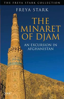 MINARET OF DJAM, THE