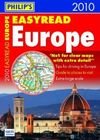 2010 EUROPE. EASYREAD -PHILIP'S