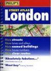 LONDON STREET ATLAS [PETIT -ESPIRAL] -PHILIP'S