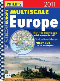 EUROPE. MULTISCALE [ESPIRAL] -PHILIP'S