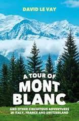 A TOUR DU MONT BLANC
