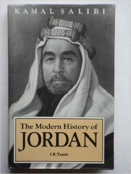 MODERN HISTORY OF JORDAN, THE