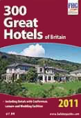 300 GREAT HOTELS OF BRITAIN