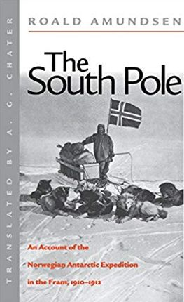 SOUTH POLE, THE