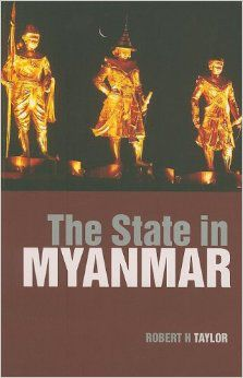 STATE IN MYANMAR, THE