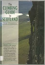 CLIMBING GUIDE TO SCOTLAND, THE