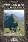 CENTRAL AND SOUTHERN SCOTTISH HIGHLANDS -CICERONE