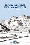 V.2 WALES. MOUNTAINS OF ENGLAND AND WALES -CICERONE