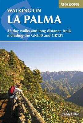 WALKING ON LA PALMA -CICERONE