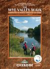 THE WYE VALLEY WALK -CICERONE