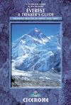 EVEREST. A TREKKER'S GUIDE  -CICERONE
