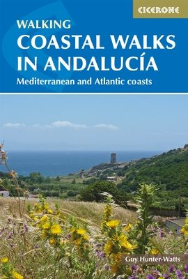 COASTAL WALKS IN ANDALUCÍA -CICERONE