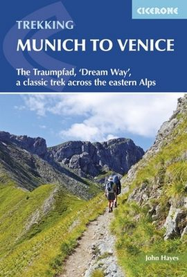 MUNICH TO VENICE TREKKING
