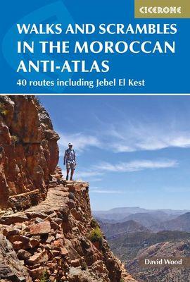 MOROCCAN ANTI-ATLAS -CICERONE