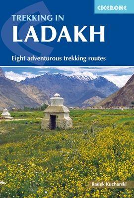 TREKKING IN LADAKH -CICERONE