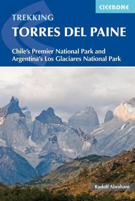 TORRES DEL PAINE -CICERONE TREKKING
