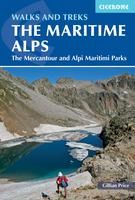 MARITIME ALPS, THE -CICERONE
