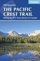 PACIFIC CREST TRAIL -CICERONE