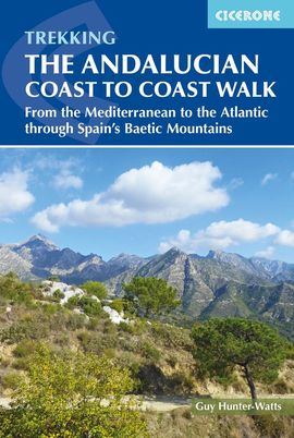 ANDALUCIAN COAST TO COAST WALK, THE -TREKKING -CICERONE