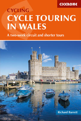 CYCLE TOURING IN WALES -CICERONE