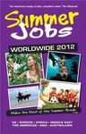 2012 SUMMER JOBS WORLDWIDE