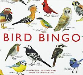 BIRD BINGO [CAJA]