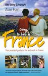 GOING TO LIVE IN FRANCE